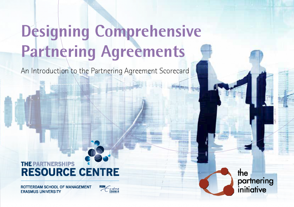 how to set up a partnership in ontario
