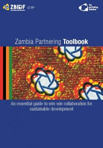 Cover Zambia-Partnering-Toolbook