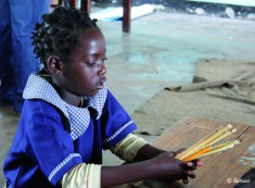 The Girls' Education Challenge: Investing in business innovation and partnerships for girls' education