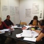 'Essential Skills for Effective Partnering', Washington DC – Dec 2013