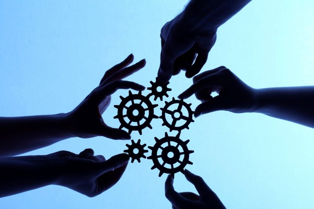 Building Partnering Capacity - An Essential Investment to Ensure Success