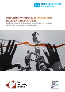 Changing Trends in Business-NGO Relationships in India