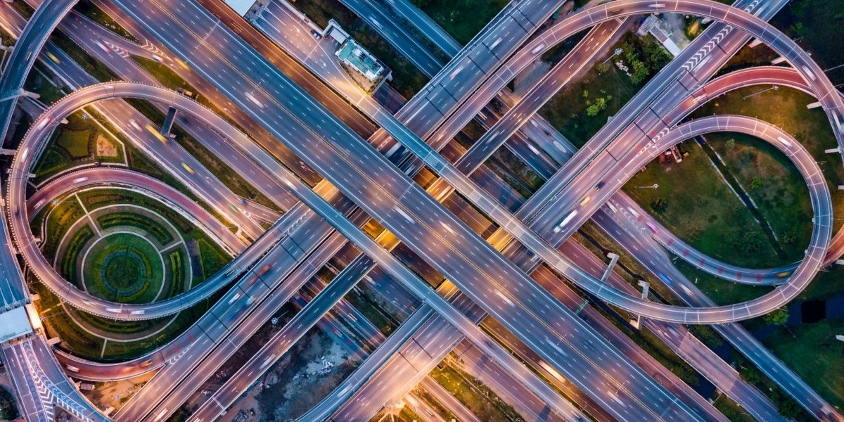 Investing in the essential infrastructure to drive partnerships for the SDGs