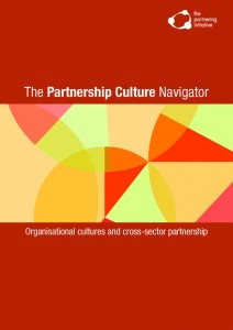 Partnership Culture Navigator Cover