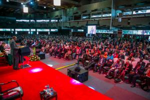 Photo: GPEDC 2016