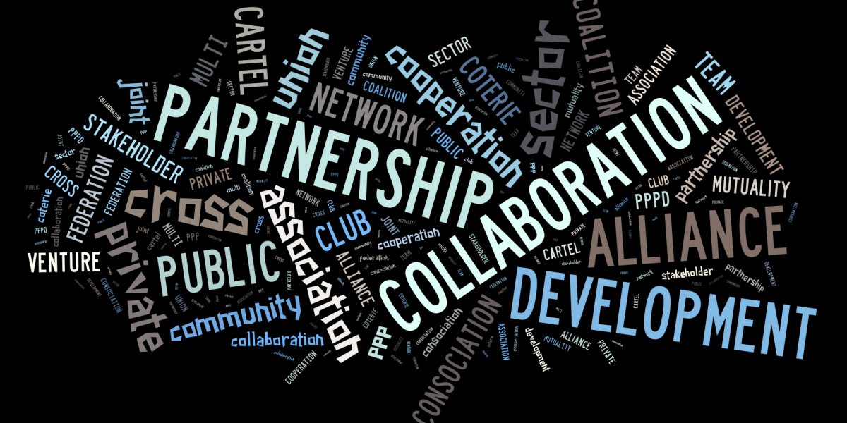 Building Effective Partnerships for Development - in D.C. this March