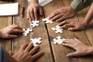 Partnerships: all talk and no action?