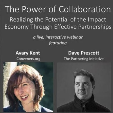 The Power of Collaboration: Realizing the Potential of the Impact Economy Through Effective Partnerships