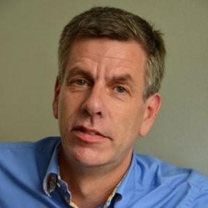 Thom Sprenger, Senior Advisor
