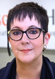 Veronica Scheubel, Associate