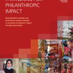 Partnering for Philanthropic Impact Report